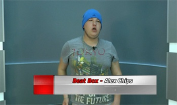 Beat Box - Alex Chips